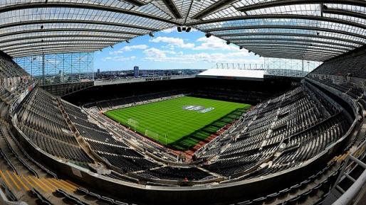 Soccer - England World Cup Bid 2018 Host Stadiums